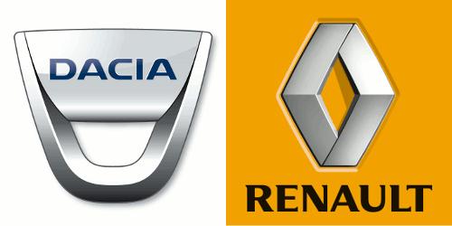 Стажування на Dacia-Renault Румунія 2016