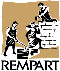 Волонтерські програми REMPART у Франції
