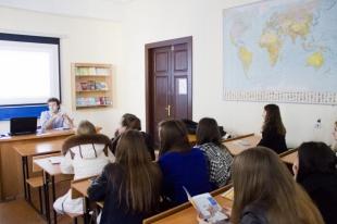 Презентація освітніх програм на факультеті МЕВ і ТБ