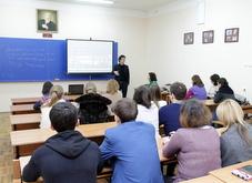 Презентація освіти у Франції на екологічному факультеті