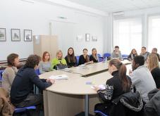Презентація стипендіальних програм